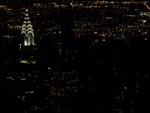 view 3 from empire state building