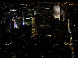 view 4 from empire state building