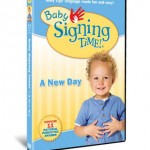 Baby Signing Time 3 - New Day