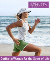 Athleta - Outfitting Women for Life
